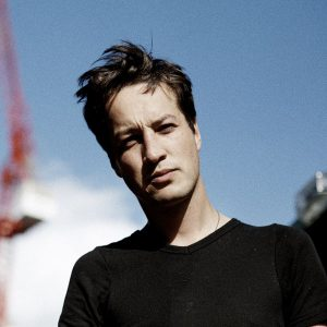 Marlon Williams