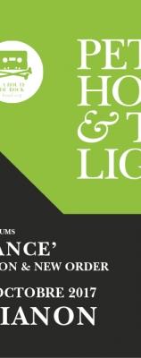 Peter Hook & The Light | samedi 28 octobre | Le Trianon