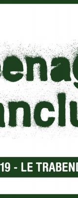 Teenage Fanclub | Mercredi 17 Avril | Le Trabendo