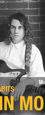 Kevin Morby + Hand Habits | Mardi 11 Juillet | Le Trabendo