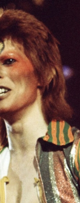 Ziggy Stardust & The Spiders FromMars