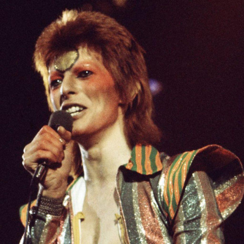 Ziggy Stardust & The Spiders FromMars