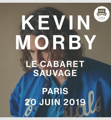 Kevin Morby | Jeudi 20 Juin | Le Cabaret Sauvage